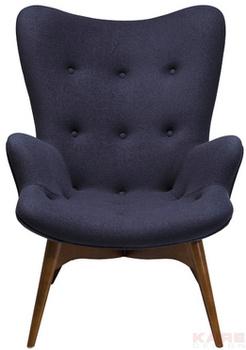 Кресла Кресло Angels Wings, серое за 44 300 руб