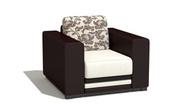 Угловые диваны Кресло Сиам за 13876.0 руб