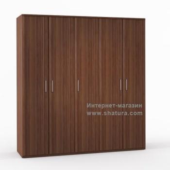 Шкафы распашные Beauty ясень за 36 500 руб