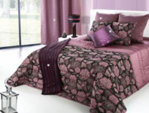 Покрывала Esteves Candy lilac за 1 300 руб