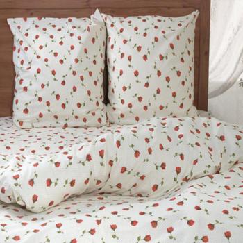 Постельное белье Розовый сон за 1 290 руб