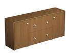 Офисная мебель Шкаф для документов с файловыми ящиками за 30683.0 руб