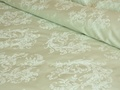 Простынь на резинке «Лоза Олива» 140х200