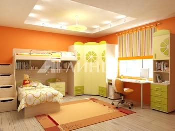 Комплект мебели Лето за 13 500 руб