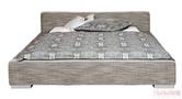 Кровать Un Po Di Piu 3 180x200 см KARE + Studio Divani