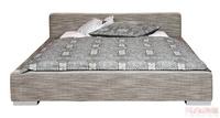 Мебель для спальни Кровать Un Po Di Piu 3 180x200 см KARE + Studio Divani за 152600.0 руб