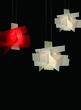 Светильник подвесной Grundstof C2 WH, белый  за 13200.0 руб