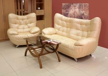 Кресла Янтарь 5 кресло за 18 550 руб