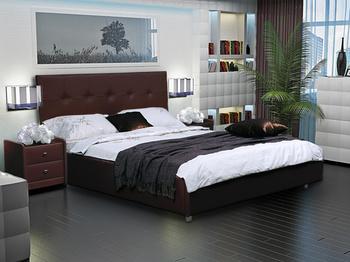 Кровати Кровать Fabiano за 14 690 руб