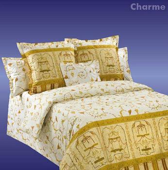 Постельное белье Charme за 3 600 руб