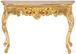 Мебель для спальни Стол пристенный Ornament Gold Antique Big за 27600.0 руб
