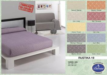 Пледы Rustica за 950 руб