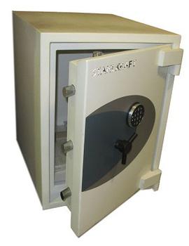 Сейфы и металлические шкафы Сейф Defender Pro 123 EL за 143 563 руб