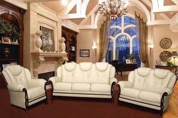 Комплекты мягкой мебели Эмма за 60 000 руб