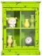 Бар подвесной Little Something, зеленый