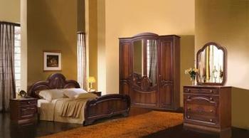 Спальни Спальня «Щара» за 34 990 руб