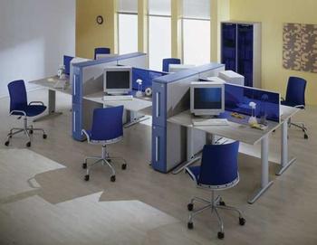 Мебель для персонала Абсолют за 4 969 руб