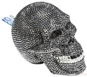 Копилка Skull Crystal Silver за 4700.0 руб
