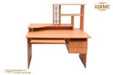 Столы и стулья Стол компьютерный 1-2 за 3710.0 руб