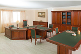 Офисная мебель Mister за 304239.0 руб