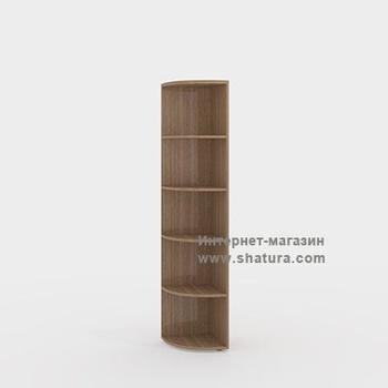 Полки и стеллажи UNICA ясень за 3 870 руб