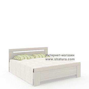Кровати CAPRI сосна за 16 630 руб