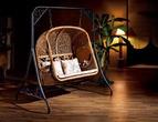 Мягкая мебель Качели двухместные за 36500.0 руб