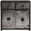 Корпусная мебель Комод Tesoro, 2 дверцы, 2 ящика за 23400.0 руб