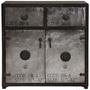 Комод Tesoro, 2 дверцы, 2 ящика