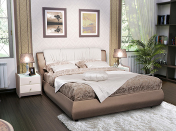 Кровати Кровать Fiora за 31 519 руб