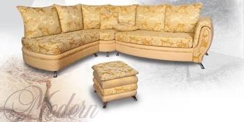 Угловые диваны Модерн 2 за 63 000 руб
