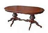 Мебель для кухни Стол обеденный 115 за 27400.0 руб