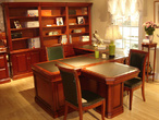 Мебель для руководителей Rishar за 425711.0 руб