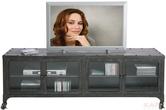 Корпусная мебель Полка для телевизора Factory Metal за 36100.0 руб