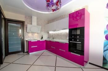 Кухонные гарнитуры Кухня за 16 200 руб