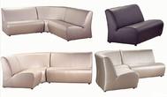 Мягкая мебель для кафе и ресторана Альфа за 4950.0 руб