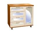 Корпусная мебель Комод Алиса-2 за 5150.0 руб