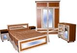 Мебель для спальни Спальня Алиса-2 за 28250.0 руб