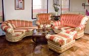 Мягкая мебель Инфанта за 179724.0 руб