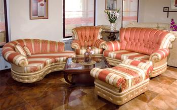 Комплекты мягкой мебели Инфанта за 179 724 руб