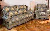 Комплекты мягкой мебели Верона за 158729.0 руб