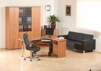 Мебель для персонала Альфа за 2 261 руб