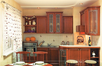 Кухонные гарнитуры Арина за 25 000 руб