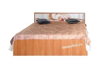 Кровати кровать Аркадия-2 с фотопечатью за 5 990 руб