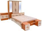 Мебель для спальни Спальня Аркадия-2 за 21470.0 руб