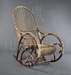 Кресло-качалка за 16300.0 руб