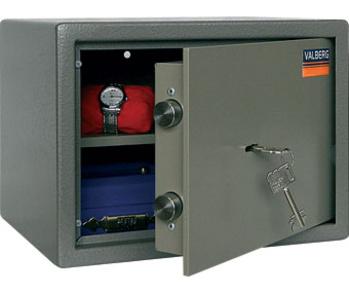 Сейфы и металлические шкафы Мебельный сейф - VALBERG ASM - 25 за 5 540 руб