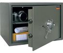 Офисная мебель Мебельный сейф - VALBERG ASM - 30СL за 8190.0 руб