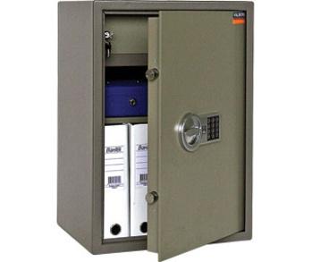 Сейфы и металлические шкафы Офисный сейф - VALBERG ASM 63ТEL за 14 280 руб