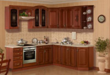Кухонные гарнитуры Астория 14 за 15 700 руб